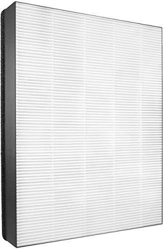 Philips NanoProtect-HEPA-Filter für Luftreiniger AC2882/10 und AC2887/10, 1 Stück, FY2422/30