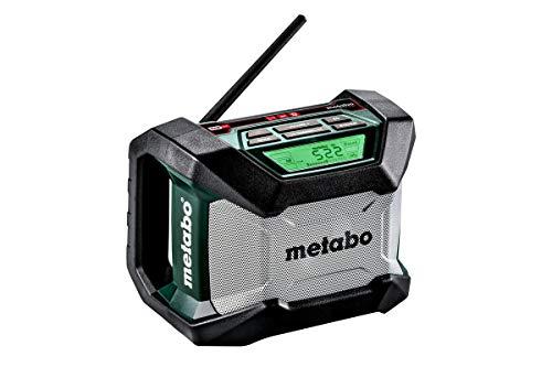 Metabo R 12-18 BT Akku-Baustellenradio / Baustellenradio - 600777850