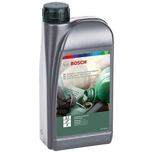 Bosch 2607000181 Kettensägen-Haftöl 1 Liter