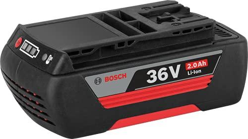 Bosch Professional Akku GBA 36 V 2,0 Ah (mit CoolPack-Technologie, im Karton)