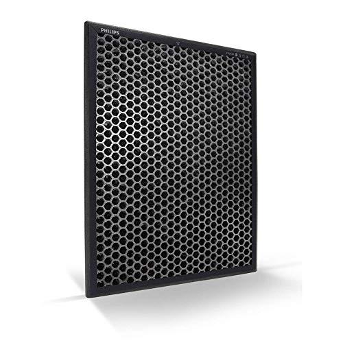 Philips Aktivkohlefilter für Luftreiniger AC2882/10 und AC2287/10, 1 Stück, FY2420/30