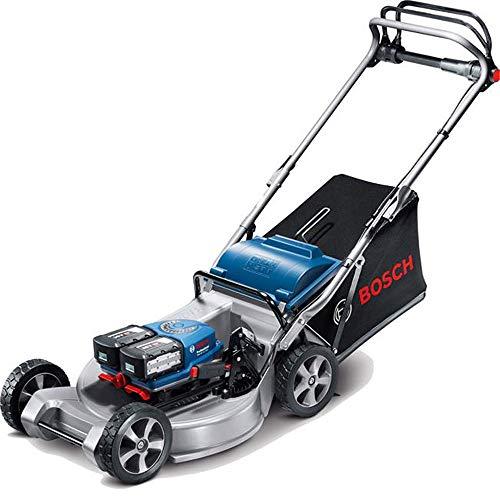 Bosch Rasenmäher, 53 GRA 0600911000 Schubkraft Elektrischer, kabelloser Antriebsräder 432 W, Schnittlänge 53 cm